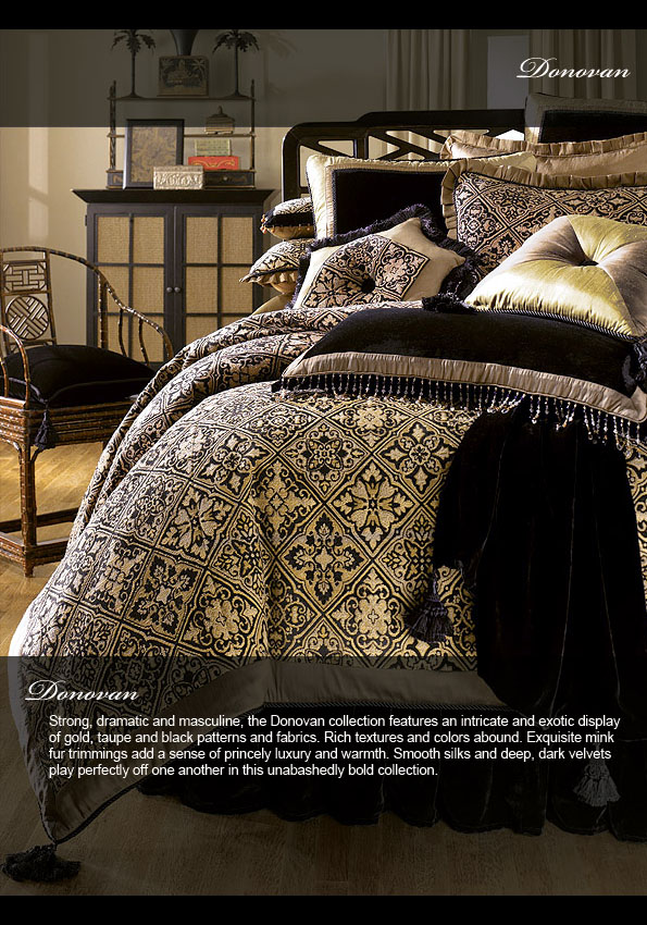 Gallery Bed Covers - Pillows - Image 4