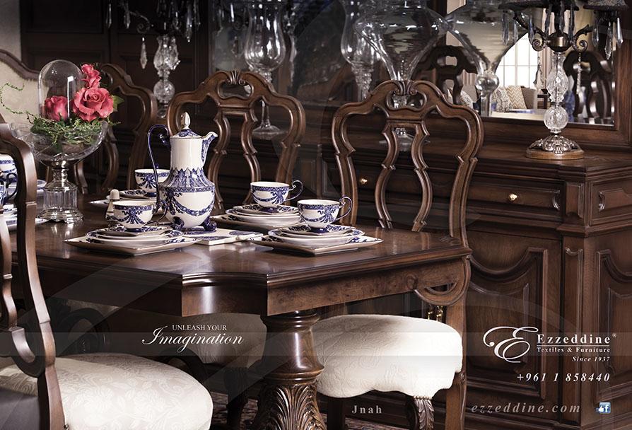 Gallery Dinning Room - Image 2