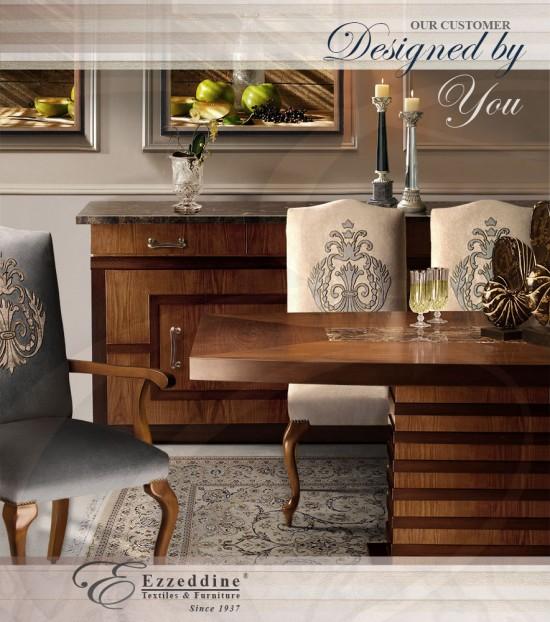 Gallery Dinning Room - Image 3