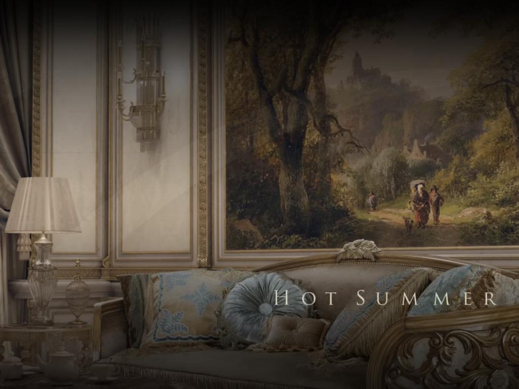 Limited Time Offer - Hot Summer