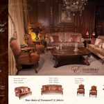 Limited Time Offer - Living Room - Divano-Prize - Only $2,850 - 4 Piece Set Living Room