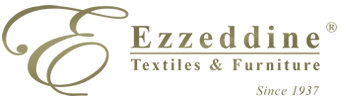 Ezzeddine furniture and textiles is a furnishing company with 75 years of experience in furniture,Textiles and Interior Design. Based in Beirut, Lebanon and Jordan